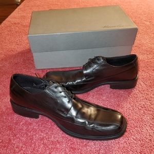 Kenneth Cole New York Black Shoes - Mens